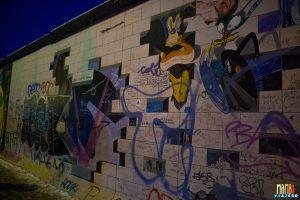 Muro de Berlin Alemania Mambo Viajero