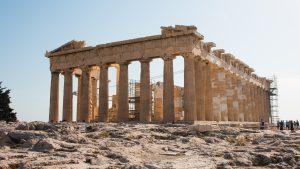 Atenas Grecia