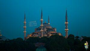 Blue Mosque Estambul Turquia Blue Mosque Asia